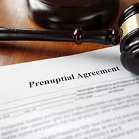 Pre-Nuptial and Post-Nuptial Agreements