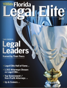 Legal Elite magazine